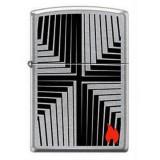 Zapalniczka Zippo Mind Game Flame 1697/16