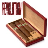 Cygara Revolution Sampler