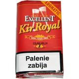 Tytoń Excellent Kir Royal Blackcurrant 40g