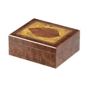 Humidor Cigar Leaf 561211