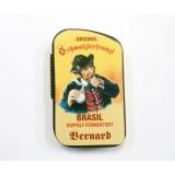Tabaka Bernard Brasil Doppelt 10g