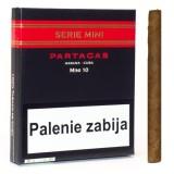 Cygaretki Partagas Serie Mini