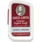 Tabaka Samuel Gawith Kendal Brown 10g