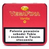 Cygaretki Vegafina Mini Vanilla