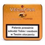 Vegafina Mini Filter Toffee
