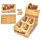 Filtry papierosowe RAW Prerolled Cone Tips