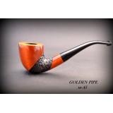 Fajka Golden Pipe Nr 45