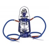 Fajka wodna Atomic Petro Blue 0230411