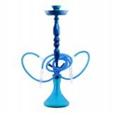 Fajka wodna Coney 75cm Neon Blue 0230227