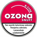 Tabaka Ozona Raspberry 5g