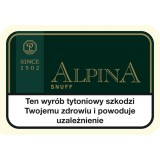 Tabaka Alpina Snuff