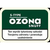 Tabaka Ozona Spearmint