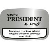 Tabaka Ozona President 7g