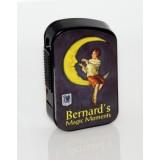Tabaka Bernard Magic Moments Black 10g