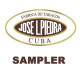 Zestaw cygarowy Jose L. Piedra