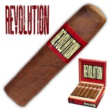 Cygara Revolution Short Robusto