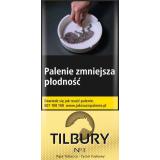 Tytoń fajkowy Tilbury Sweet Vanilla 40g