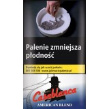 Tytoń papierosowy Casablanca American Blend 40g