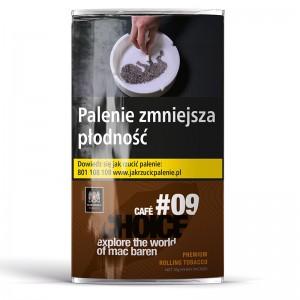 Tytoń papierosowy Mac Baren No.09 Cafe 30g
