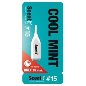 Scentit Mac Baren No.15 Cool Mint 1,5ml