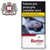 Papierosy Burton SSL20 Red