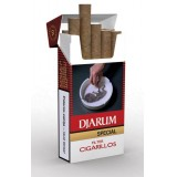 Cygaretki Djarum Special Filter