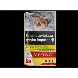 Tytoń papierosowy Verso XXL 30g