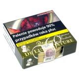 Tytoń fajkowy Peterson De Luxe Mixture 50g