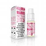 E-liquid Pinky Vape Truskawka 10ml
