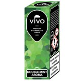 E-liquid VIVO Double Mint 6mg