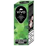 E-liquid VIVO Double Mint 12mg