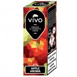 E-liquid VIVO Apple 6mg