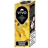 E-liquid VIVO Banana 6mg