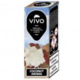 E-liquid VIVO Coconut 6mg