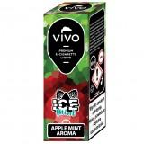 E-liquid VIVO Ice Apple Mint 12mg