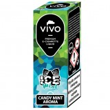 E-liquid VIVO Ice Candy Mint 6mg