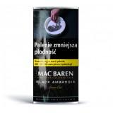 Tytoń fajkowy Mac Baren Black Ambrosia 50g