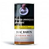 Tytoń fajkowy Mac Baren Virginia No.1 50g