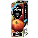 E-liquid VIVO Apple Aroma 0mg