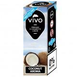 E-liquid VIVO Coconut Aroma 0mg