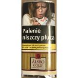Tytoń fajkowy Alsbo Gold 50g