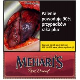 Cygaretki Meharis Red Orient