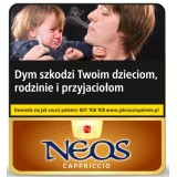 Cygaretki Neos Selection Cappriccio