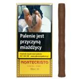 Cygaretki Montecristo Mini