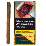 Cygaretki Montecristo Mini Open