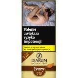 Cygara Djarum Wood Tip Ivory