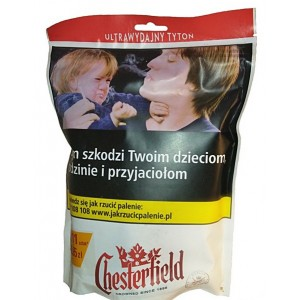 Tytoń Chesterfield Red 80g
