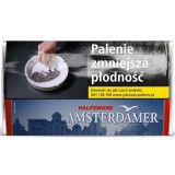 Tytoń papierosowy Mac Baren Amsterdam Halfzware 30g