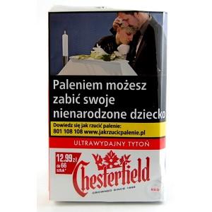 Tytoń Chesterfield Red 30g