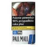 Tytoń papierosowy Pall Mall Blue 30g